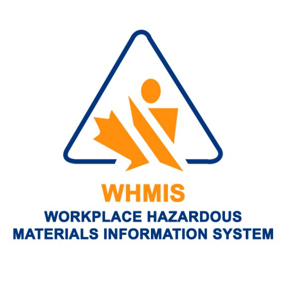 Health and Safety chemicals logo ENG