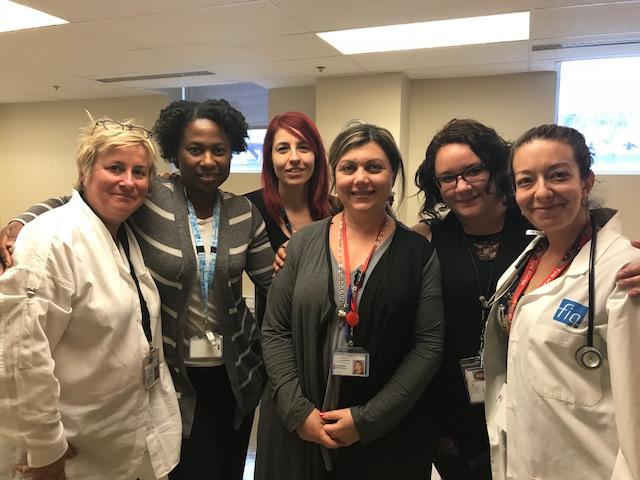 Nurses Week PEX