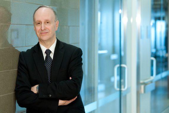 Dr. Lawrence Rosenberg