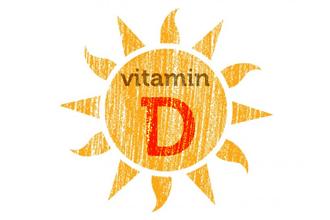 The Sunshine Vitamin 360