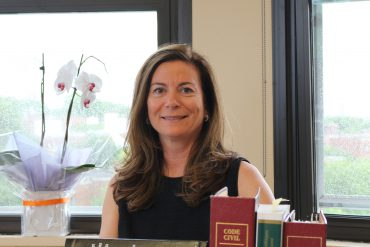 Nathalie Lecoq