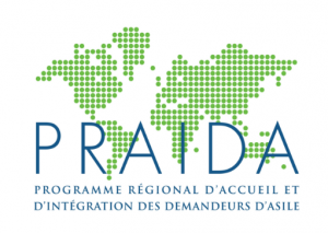 PRAIDA logo