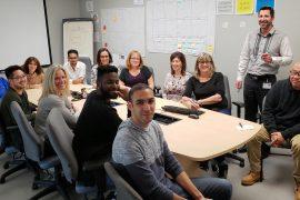 Finance Accounts Receivable team