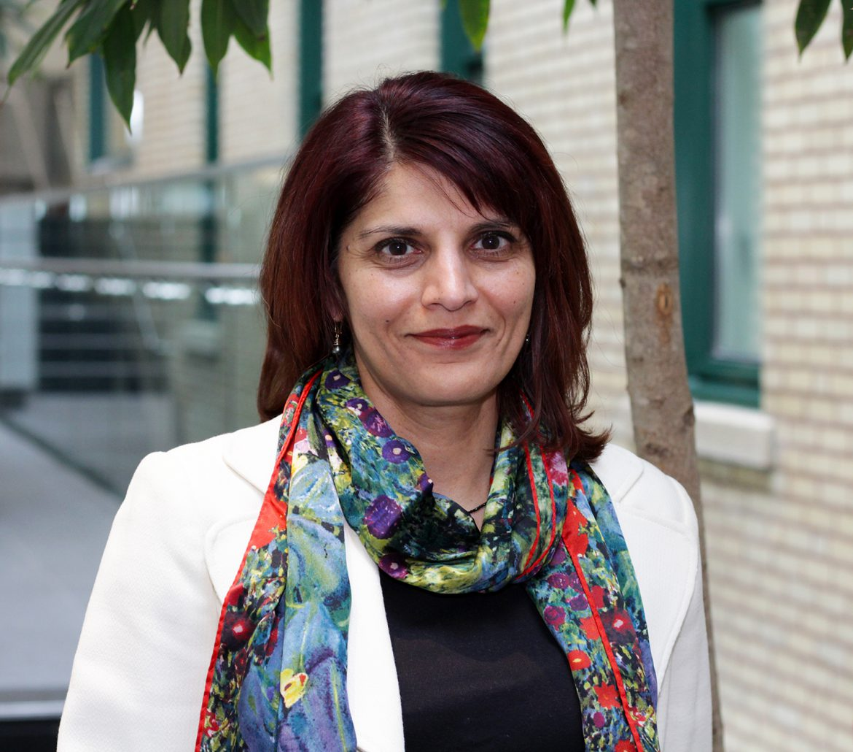 Amina Talib