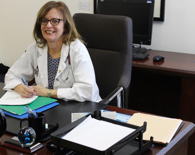 Dr. Suzanne Levitz