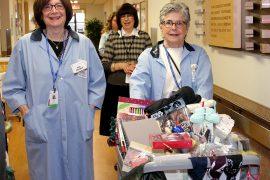 Palliative Care volunteers