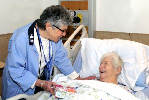 Hope and Cope patient