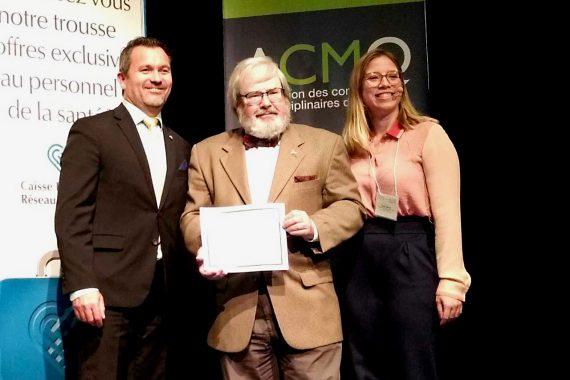 MDC Marc Renaud Award