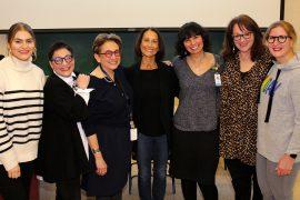 Conférence scientifique de soins infirmiers sur l'humanisation des soins