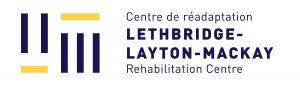Le Centre de réadaptation Lethbridge-Layton-Mackay logo