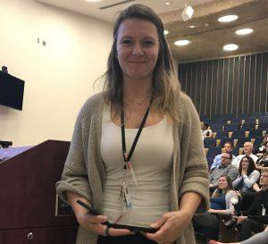 Diana Dima, conseillère-cadre (intérimaire), Cardiologie