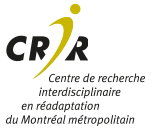 Logo CRIR