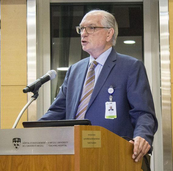 Alan Maislin