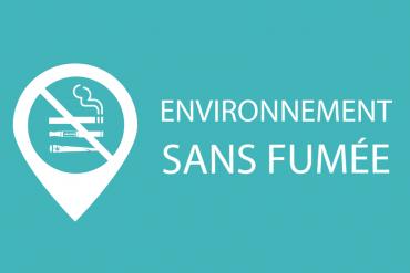 Environnement sans fumée
