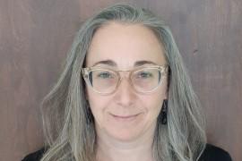 Chantal Robillard, Agente de planification, programmation et recherche au CIUSSS Centre-Ouest