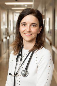 Dr. Mylène Arsenault