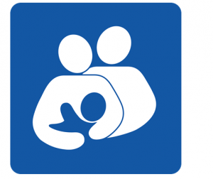 An identifying logo will be affixed to the outside of the new JGH breastfeeding lounge