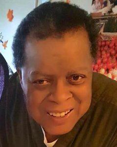 Erza Jeffrey, décédé le 21 mai des suites de la COVID-19