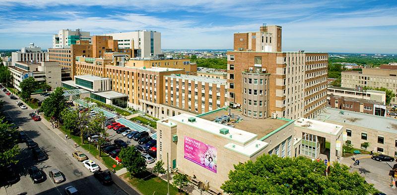 L'Hôpital général juif