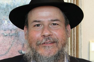 Rabbi Moshe Ezagui