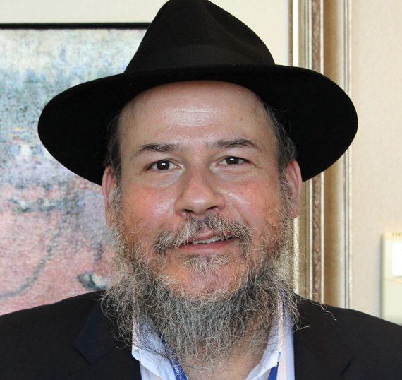 Rabbin Moshe Ezagui